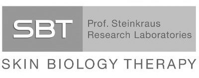 SBT Skin Biology Therapy Logo